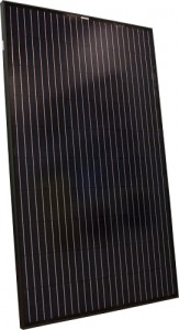 Panel fotowoltaiczny EXE Solar X-LINE ALL BLACK 300W